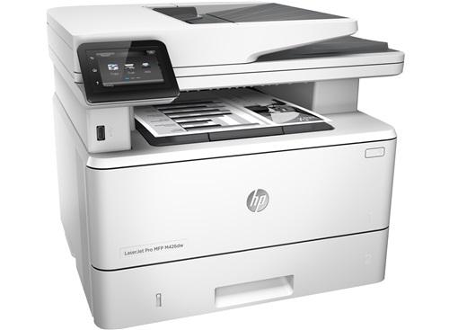 HP LASERJET MFP M426DW