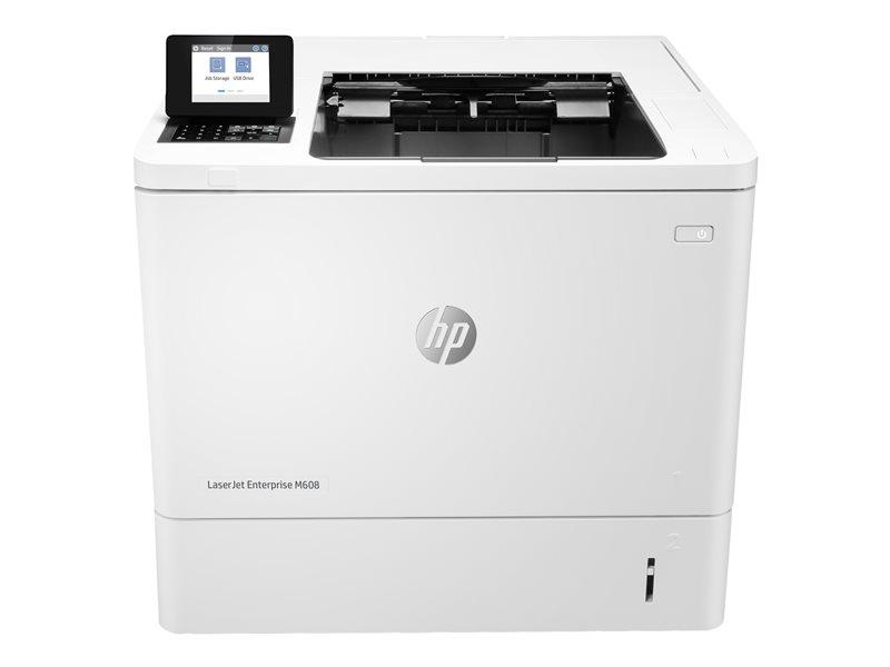 HP Laserjet Enterprise M608 n