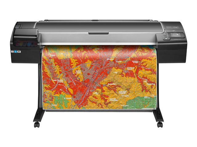 PLOTTER HP DESIGNJET Z5600 PS 44