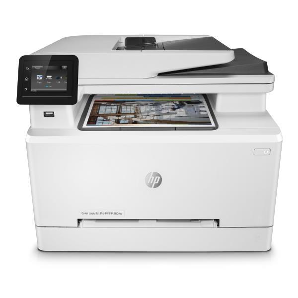 HP Color laserjet MFP M280nw