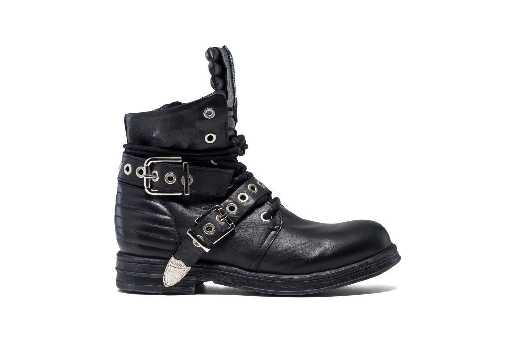 LEAF 0003 BLACK