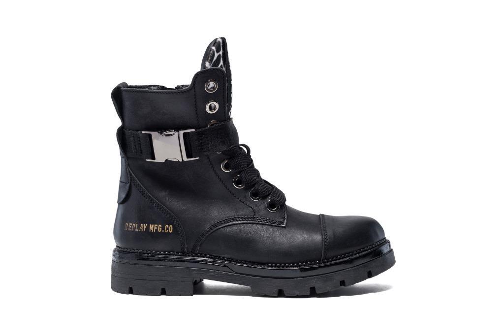 CORINNA 0562 BLACK BLACK