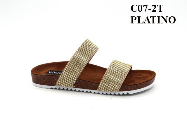 C07-2T FM PLATINO