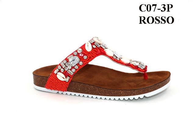 C07-3P FM ROSSO