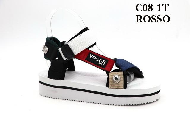C08-1T FM ROSSO