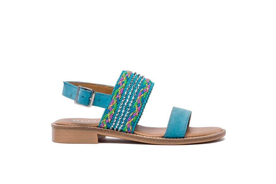 OVER 1448 TURQUOISE