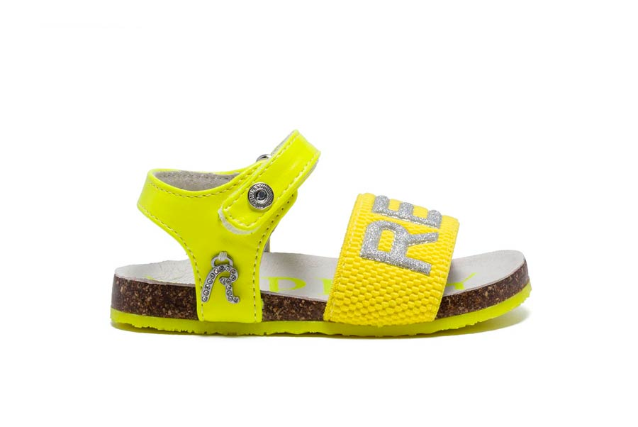 AIGLE 1485 FLUO YELLOW
