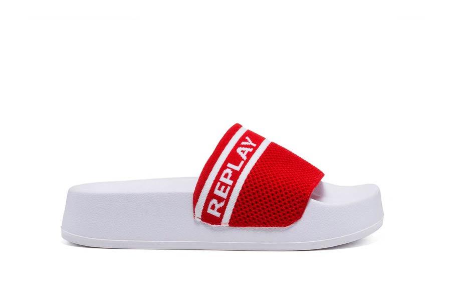 WENYE 0206 RED WHITE