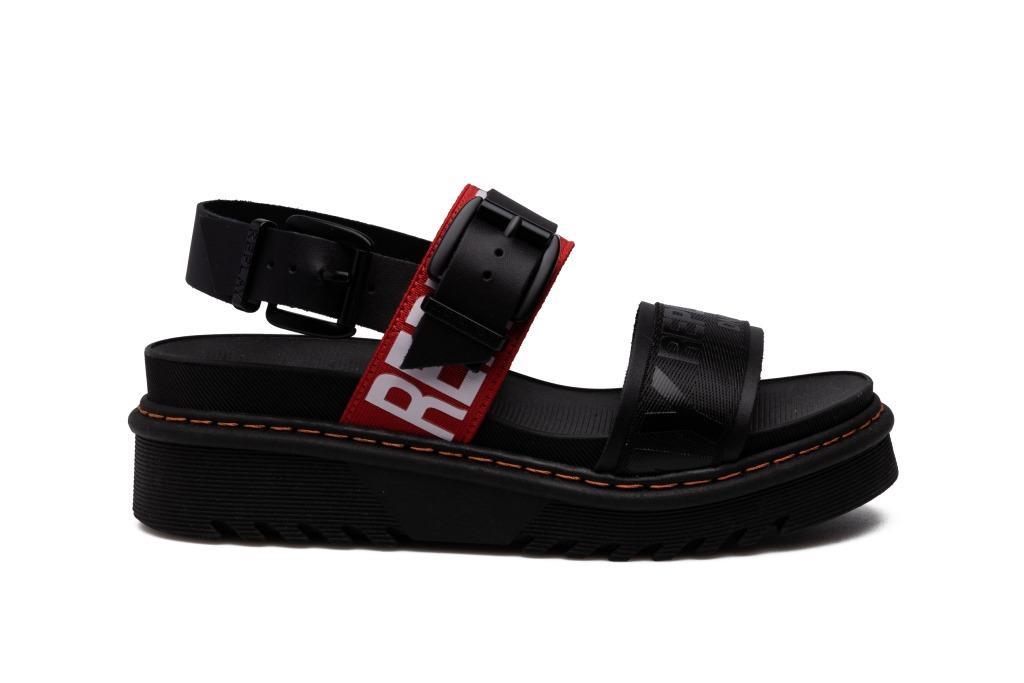 ADEL TAPE 0178 BLACK RED