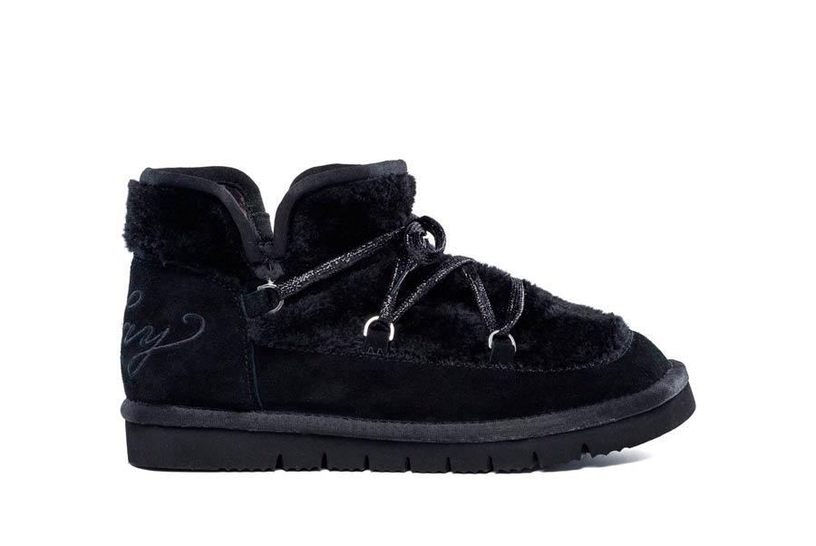 ESKY 0562 BLACK BLACK