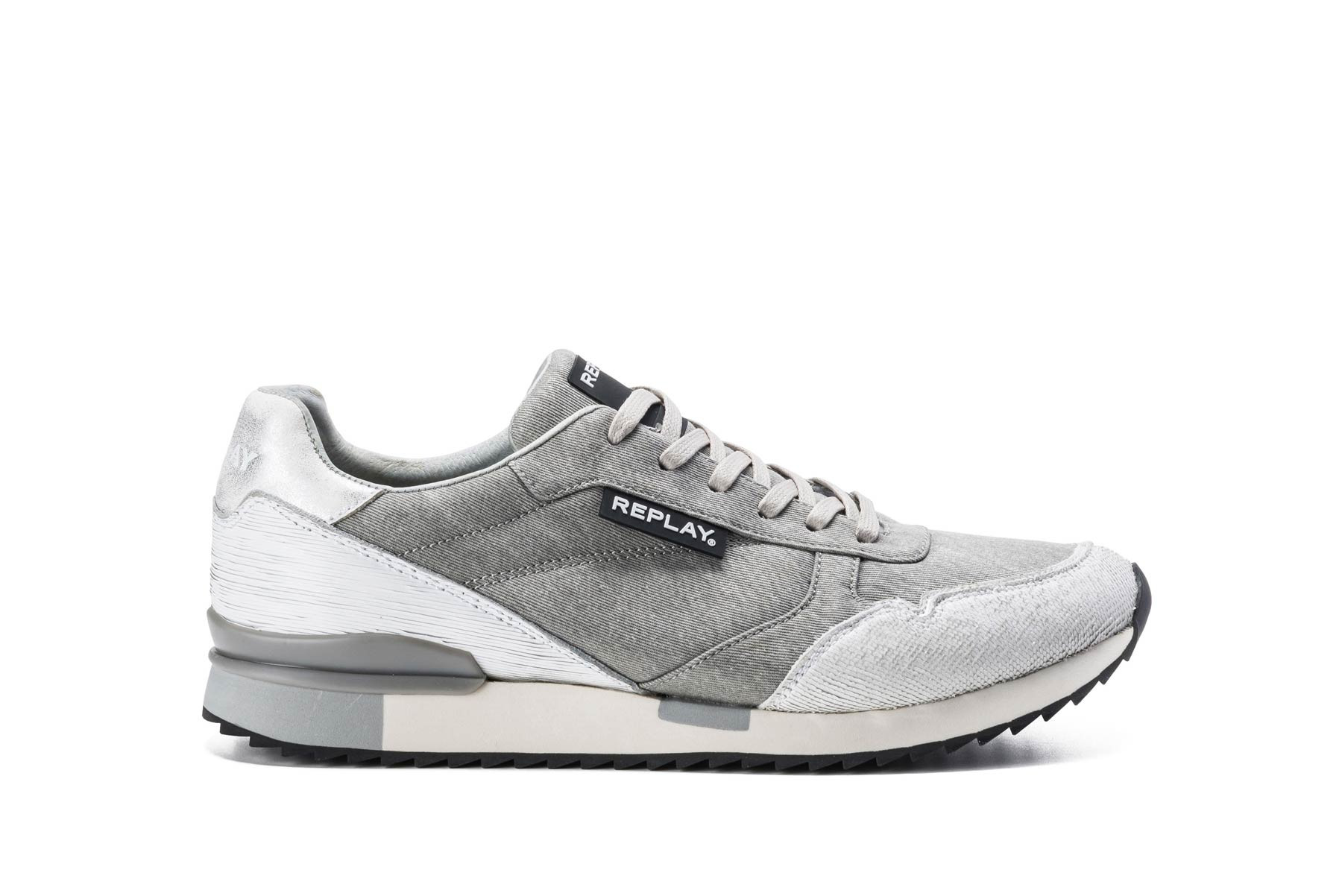 RHAME 0320 GREY WHITE