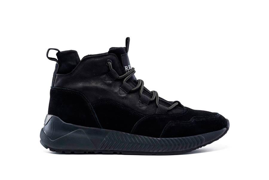 ARDMORE 0003 BLACK