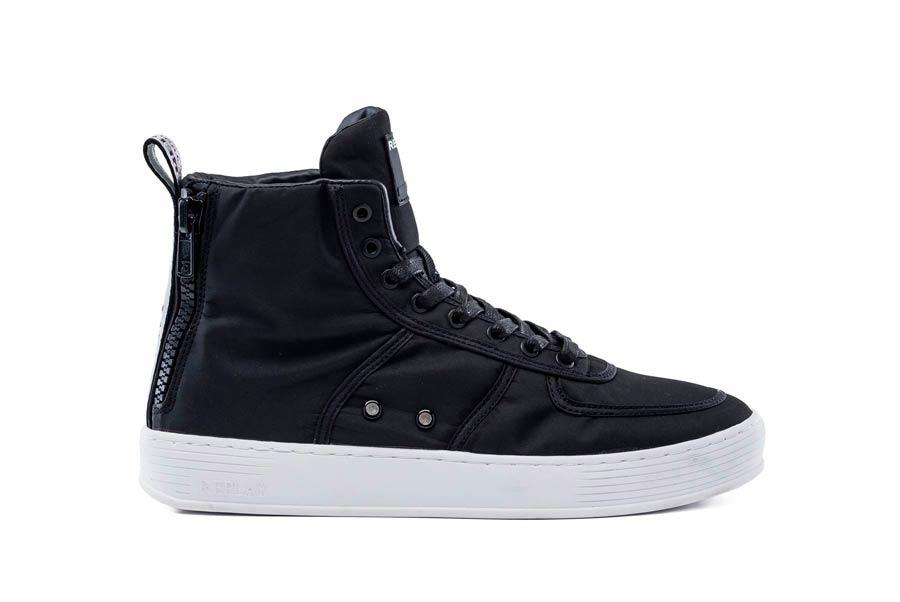 DANFORD 0003 BLACK