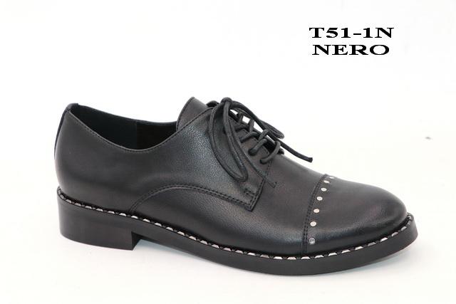 T51-1N FM NERO