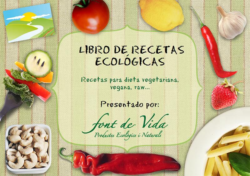 recetas ecológicas ebook