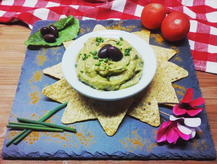 guacamole expres