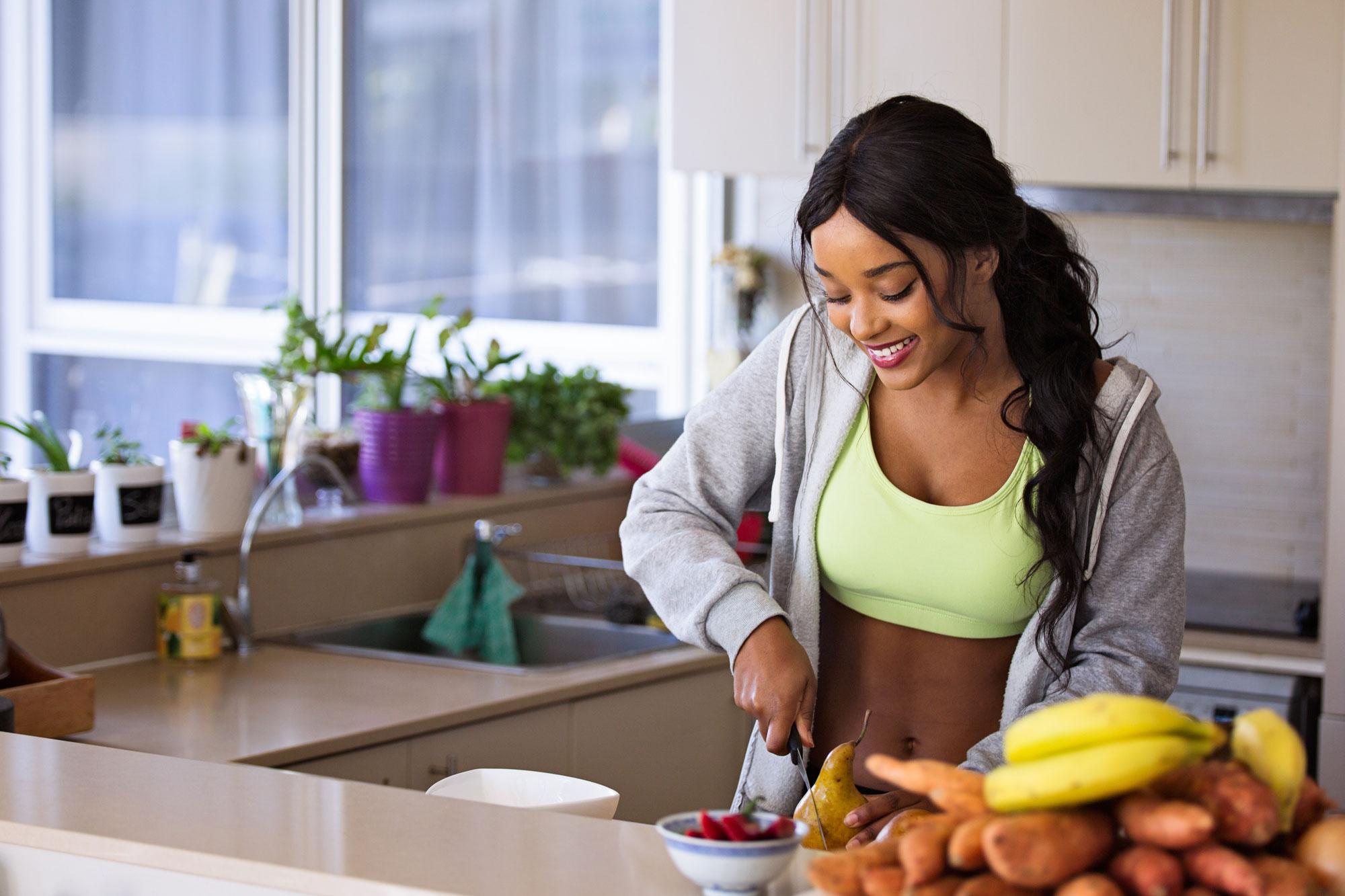 ¡Mejora tu alimentación en Septiembre!