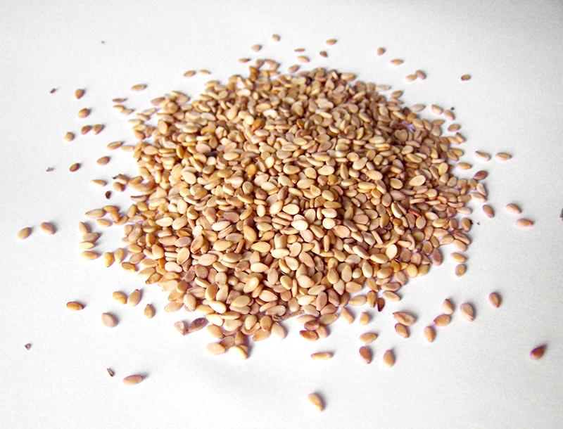 semillas sesamo ajonjoli