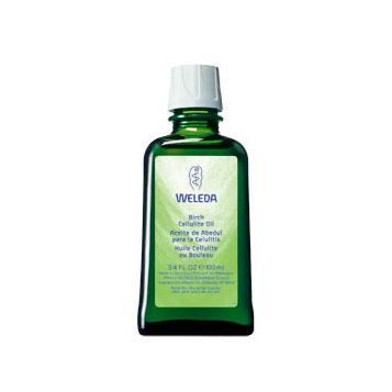 Aceite abedul anticelulitico 100 ml. Weleda