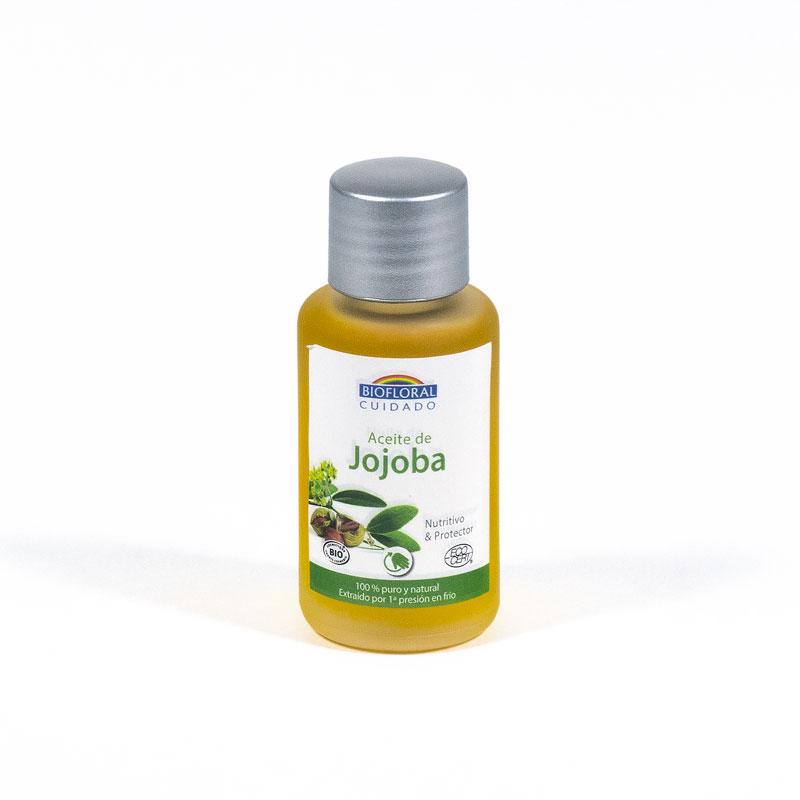 Aceite de jojoba 50 ml. Biofloral