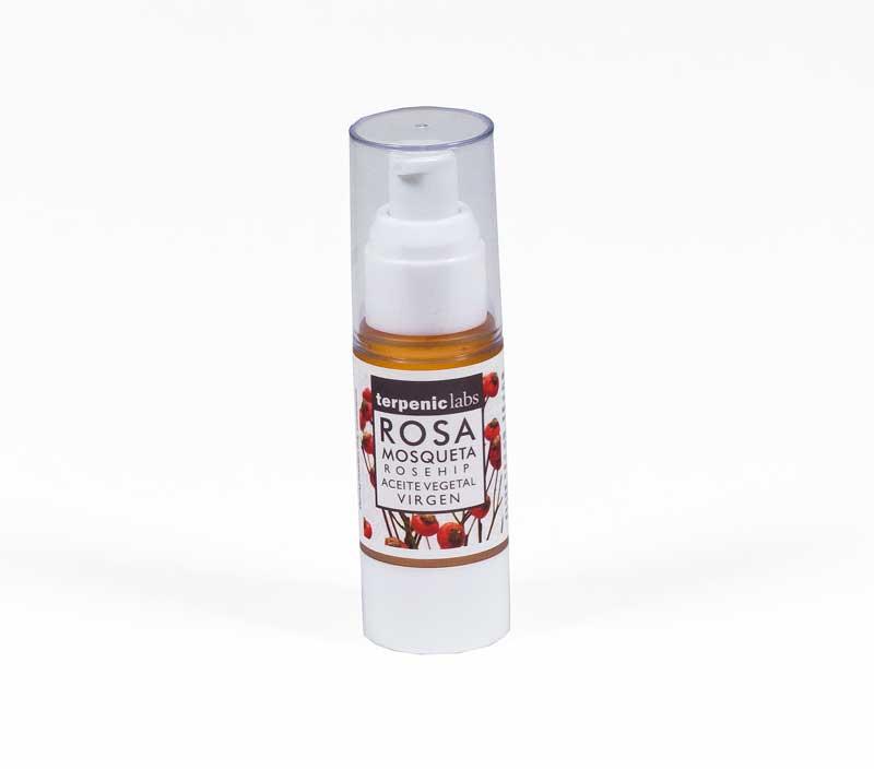 Aceite de rosa mosqueta 30 ml. Terpenic