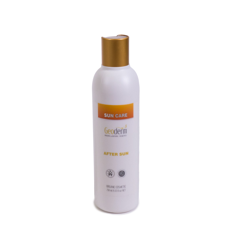 After Sun calendula y aloe 250 ml. Geoderm