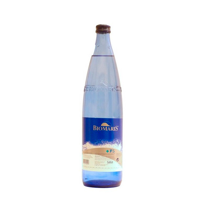 Agua de mar 750 ml. Biomaris