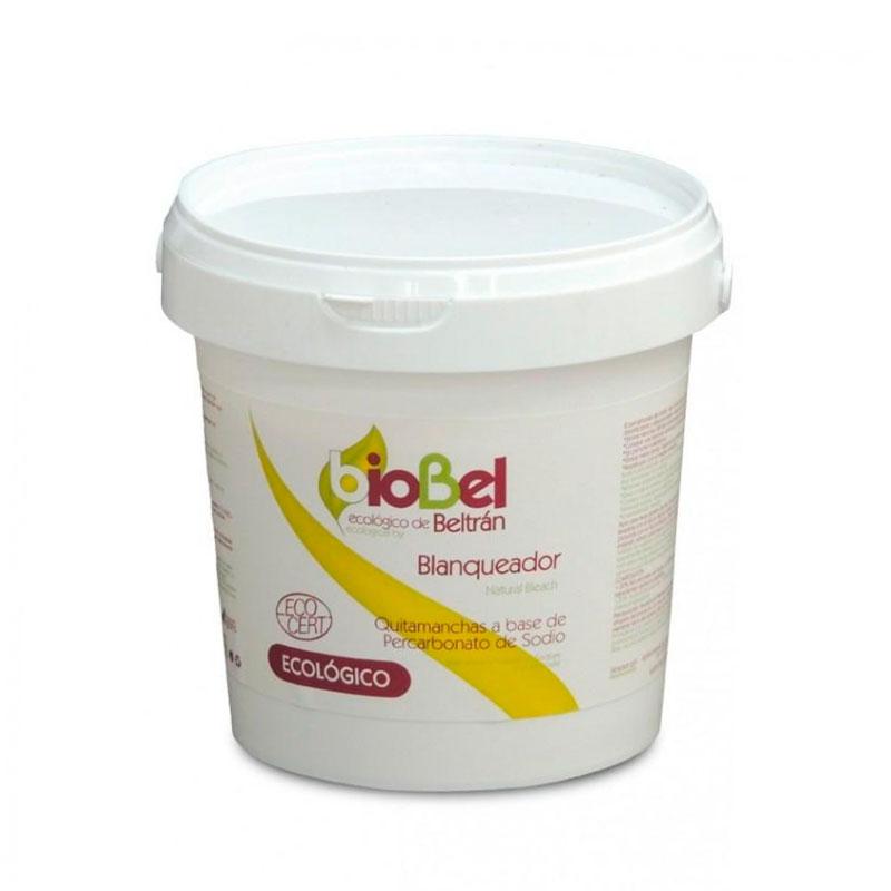 Blanqueador-quitamanchas Biobel 1kg  Beltran
