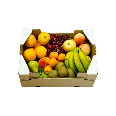 Cesta de fruta (pequeña)