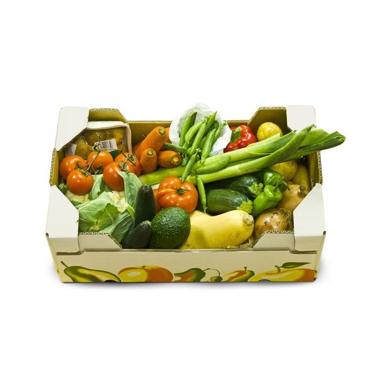 Cesta de verdura (grande)