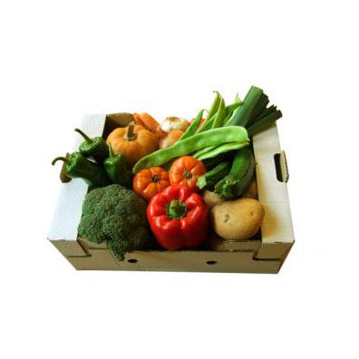 Cesta de verdura (pequeña)