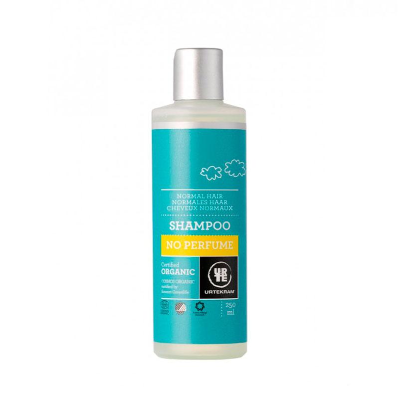 Champu sin perfume 500 ml. Urtekram