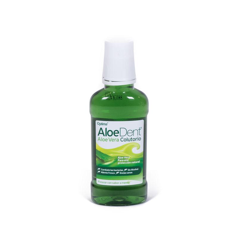 Colutorio aloe vera 250 ml. AloeDent