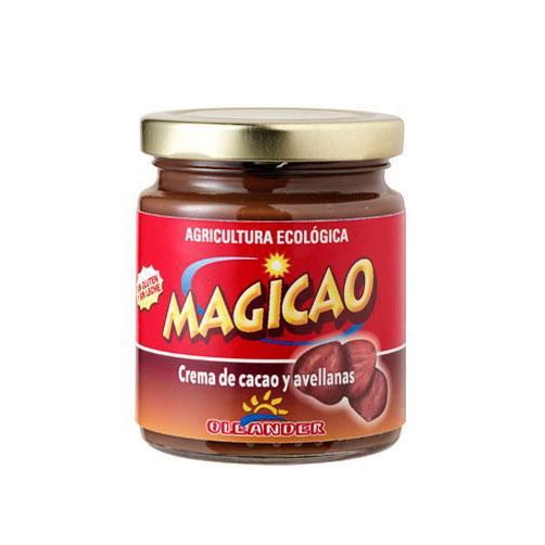 Crema cacao avellana Magicao 250gr Oleander