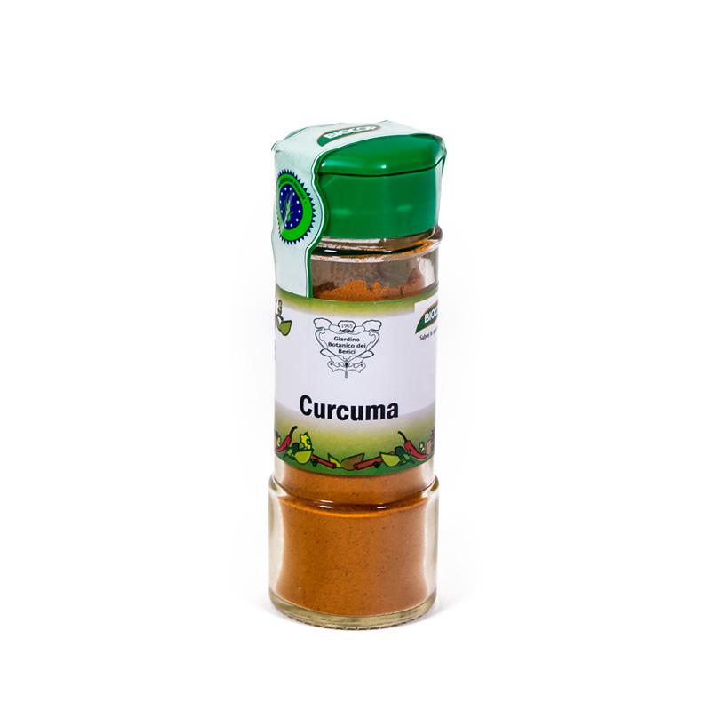 Curcuma 36 gr. Biocop