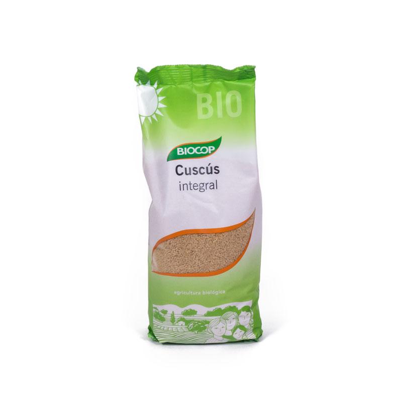 Cuscus integral 500 gr. Biocop