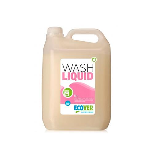 Detergente lavadora liquido 5 L. profesional