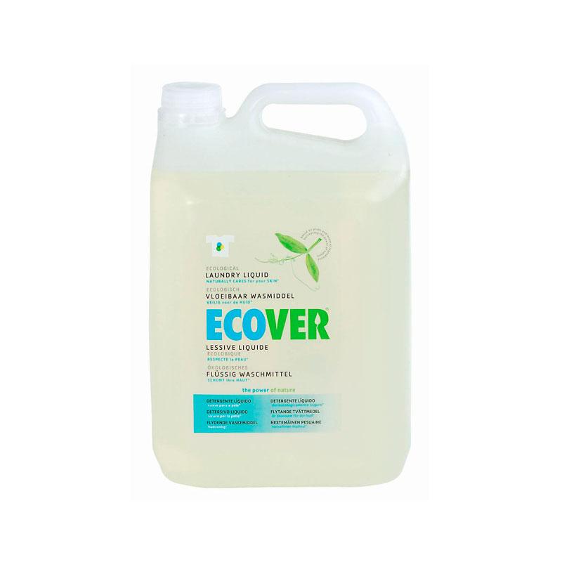 Detergente ropa liquido 5 l. Ecover