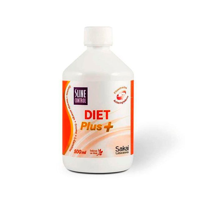 Diet plus+ Sline 500ml Sakai