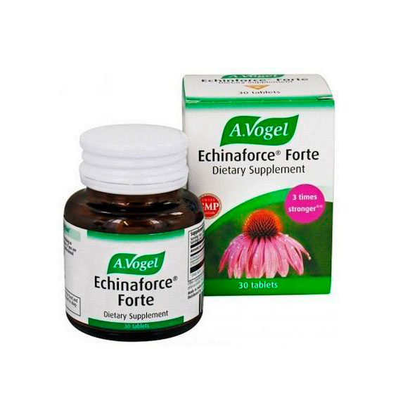 Echinaforce forte 30 comp. Vogel