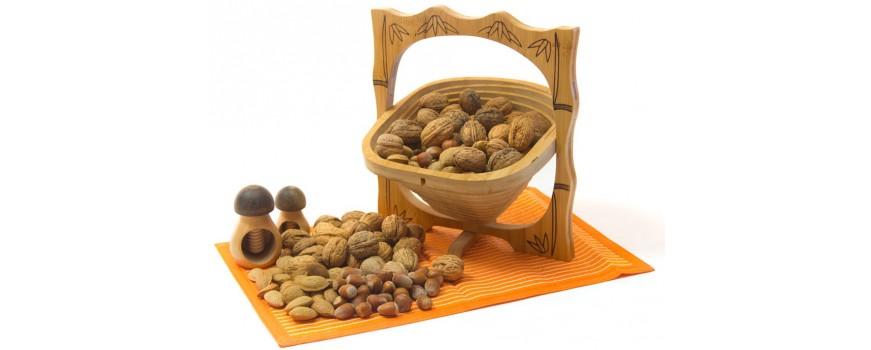 Frutos secos ecol�gicos