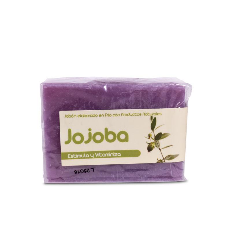 Jabon Jojoba 100 gr. Solnatural