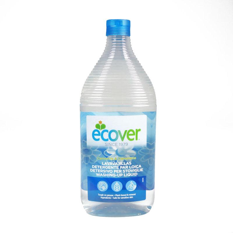 Lavavajillas manzanilla 950 ml. Ecover