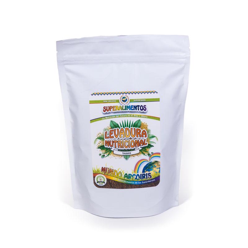 Levadura Nutricional 250 gr. Arcoiris