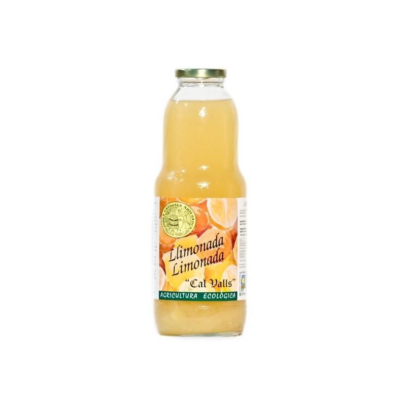 Limonada 1 L. Cal Valls