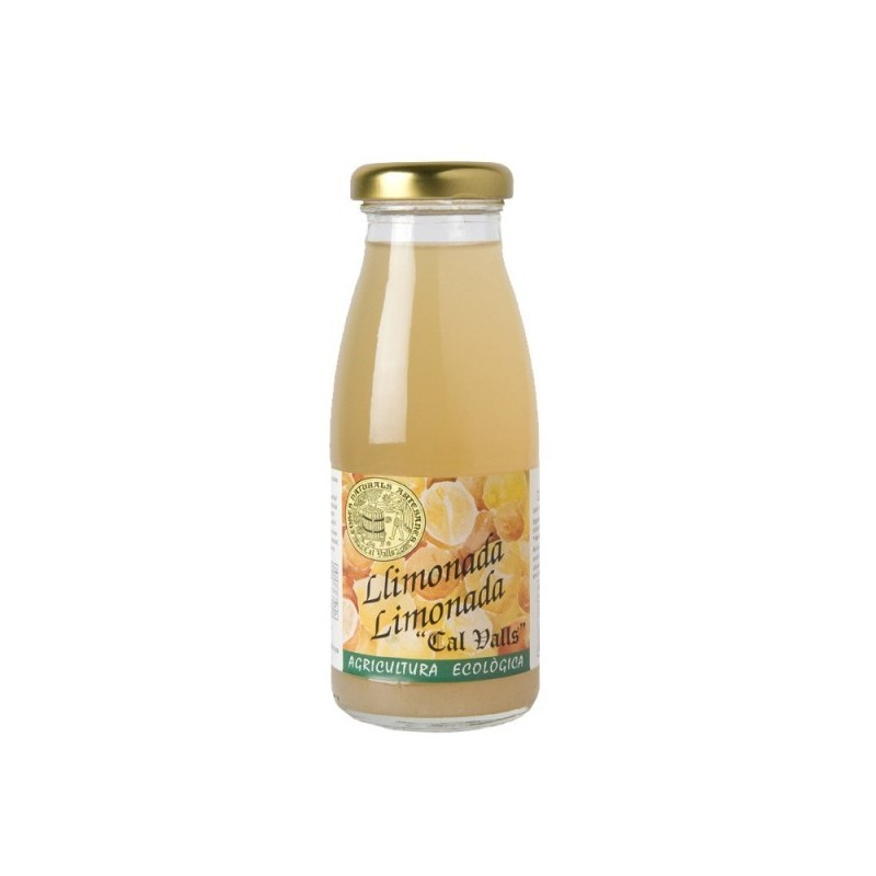 Limonada 200 ml. Cal Valls