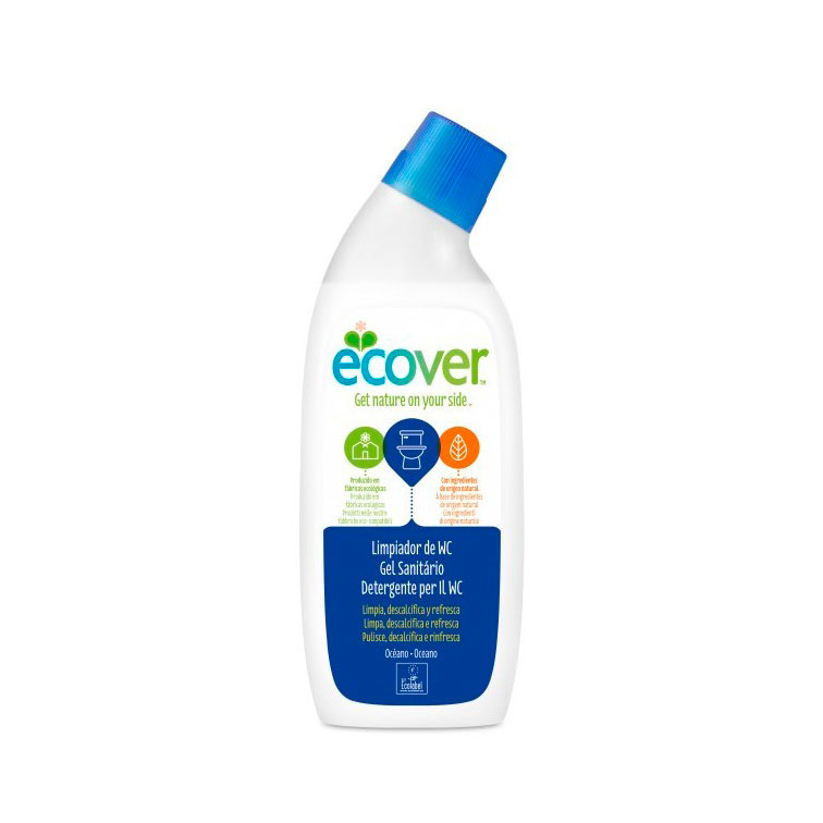 Limpia WC Ocean 750 ml. Ecover
