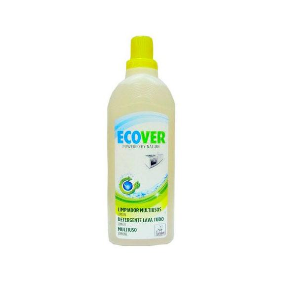 Limpiador multiusos limon 1L. Ecover