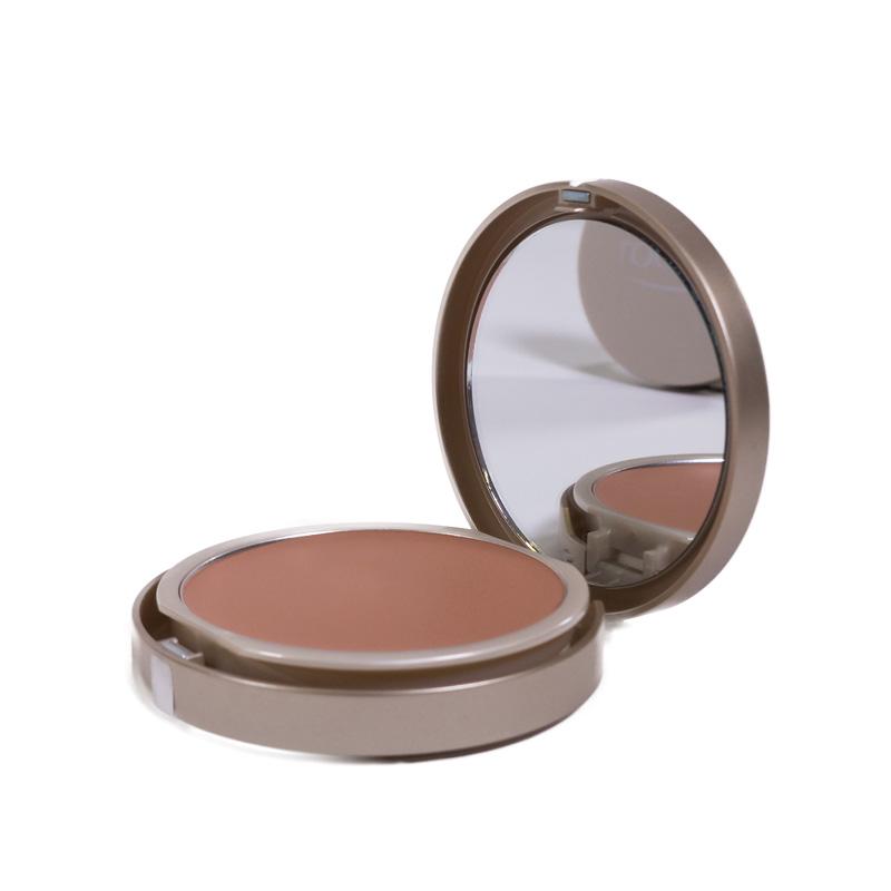 Maquillaje crema perfec finish 04 Logona