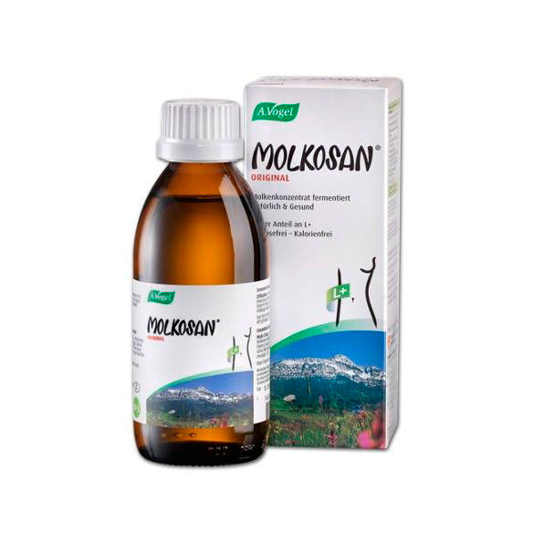 Molkosan 200 ml. Vogel